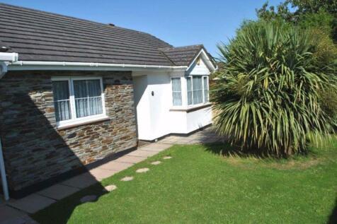 Ashplants Close, Bideford, Devon. 3 bedroom bungalow