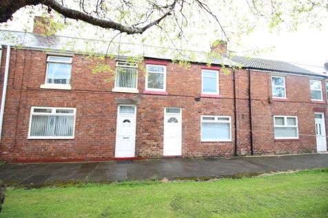 Griffith Terrace, West Allotment. 2 bedroom terraced house