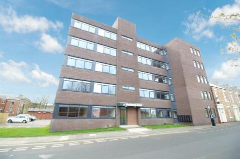Stephenson House, Stephenson Street, North Shields. 2 bedroom apartment