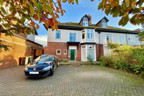 King Edward Road, North Shields. 6 bedroom house for sale