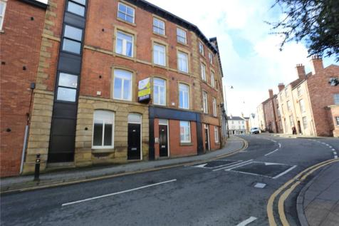 Millgate, Stockport, Cheshire, SK1. 1 bedroom flat