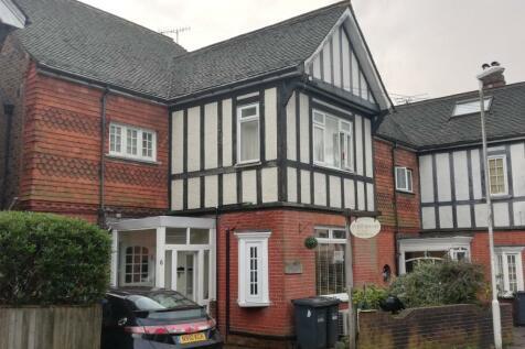 De La Warr Road, East Grinstead. House share