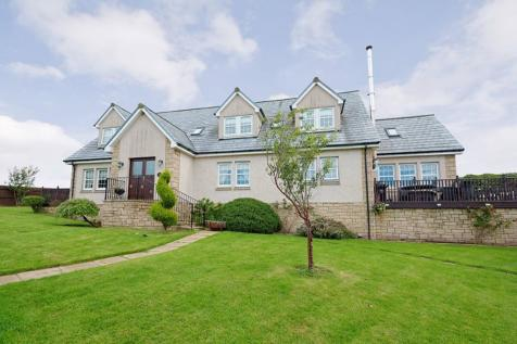 1 Muirhall Steadings, , Auchengray, ML11 8GX. 5 bedroom detached house for sale