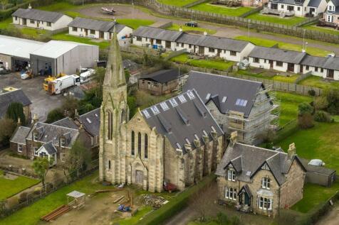 St. George's Church, Shore Road, Lamlash, Isle of Arran, KA27 8JY, Ayrshire property