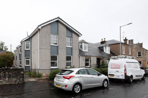 11d Station Road, , Dollar, FK14 7EJ. 3 bedroom flat for sale
