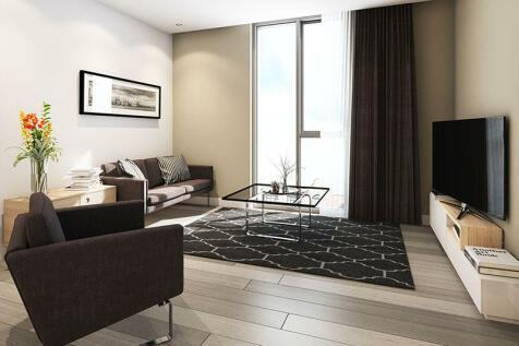 Ropemaker Place, 89-97 Renshaw Street, Liverpool L1 2SJ. 2 bedroom apartment