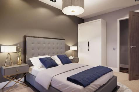 Parliament Square Boutique, Greenland Street, Liverpool, L1 0BY. 2 bedroom apartment for sale
