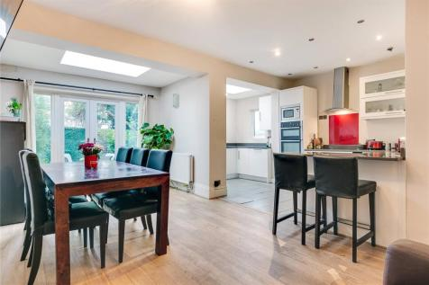 Claverdale Road, London, SW2. 4 bedroom terraced house for sale