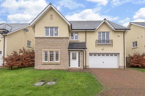 Tayview Drive, Dundee. 5 bedroom detached house for sale