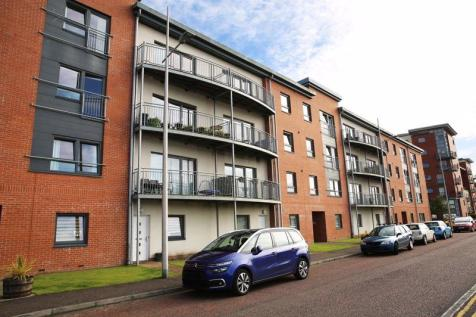 South Victoria Dock Road, Dundee. 2 bedroom flat