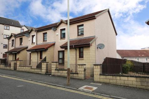 Blackness Road, Dundee. 3 bedroom terraced house for sale