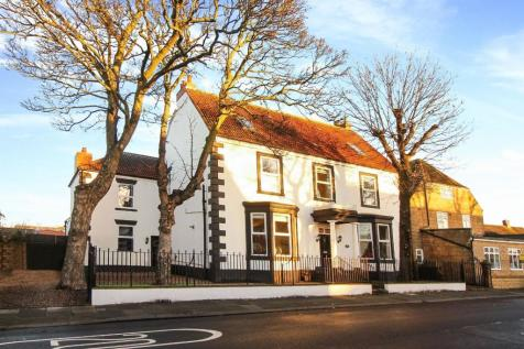 The Manor House, Front Street, Preston Village, North Shields. 7 bedroom detached house for sale