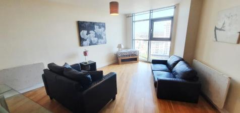 Altolusso, City Centre. 2 bedroom apartment