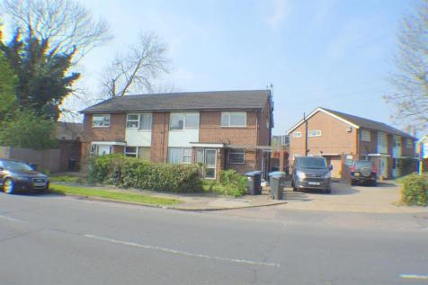 Myddleton Avenue, Enfield. 2 bedroom flat