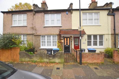 Mafeking Road, Enfield. 3 bedroom house