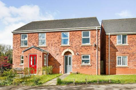 Cavell Drive, Bowburn, Durham, Durham, DH6, the UK property