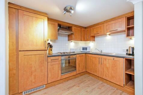 New Elvet, Durham, DH1. 2 bedroom flat