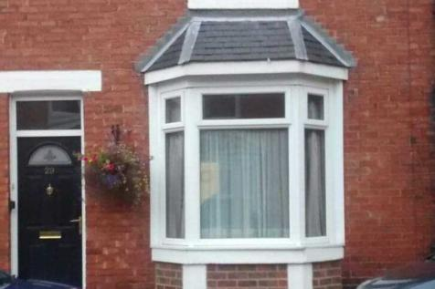 Lawson Terrace, Durham, DH1. 2 bedroom terraced house