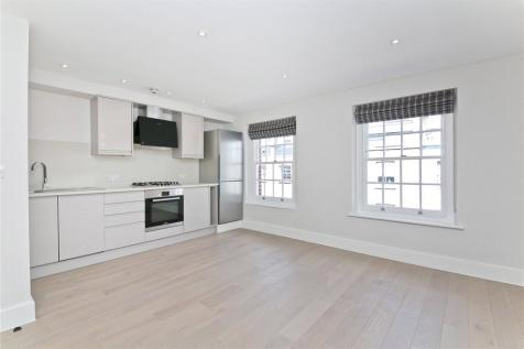Exmouth Market, Clerkenwell, London, EC1R. 1 bedroom apartment