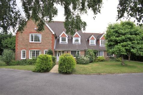 Skylark Meadows, Hampshire. 5 bedroom detached house