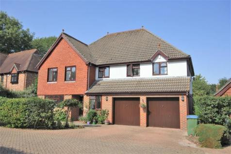 Clydesdale Road, Whiteley. 5 bedroom detached house