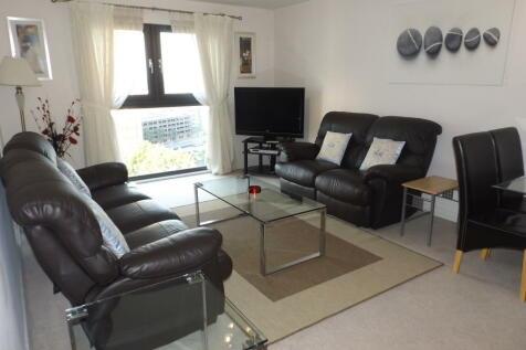 Landmark Place, Churchill Way, Cardiff City Centre. 2 bedroom apartment