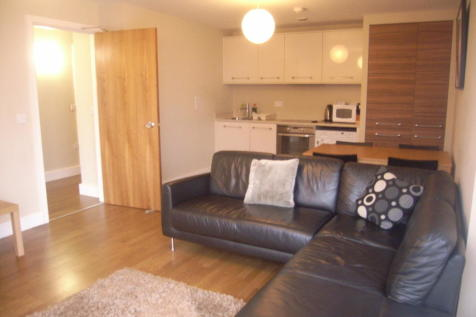 Altair, Celestia, Cardiff Bay. 2 bedroom apartment