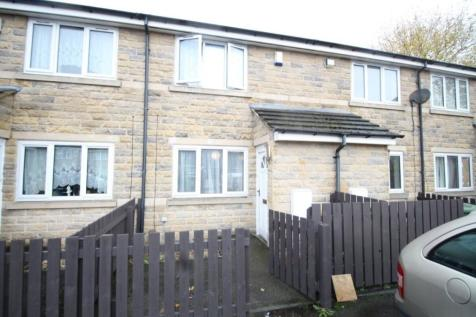 Clare Hill, Huddersfield, HD1. 2 bedroom terraced house