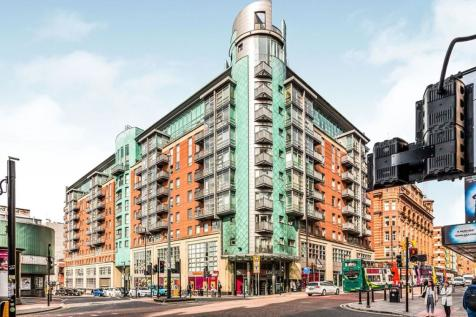 Whitworth Street West, Manchester, M1. 2 bedroom flat