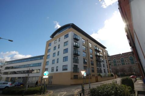 CENTRAL WATFORD. 2 bedroom apartment