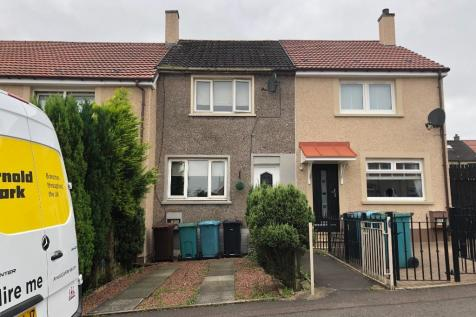 Rawyards Avenue, Airdrie, North Lanarkshire, ML6. 2 bedroom terraced house