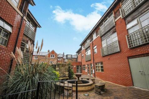 The Courtyard St. Martins Lane, York, YO1. 1 bedroom flat