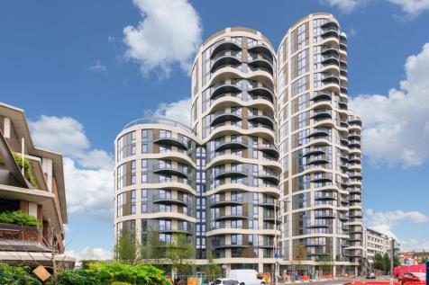 Cambridge Road, Barking, Essex, IG11. 2 bedroom apartment