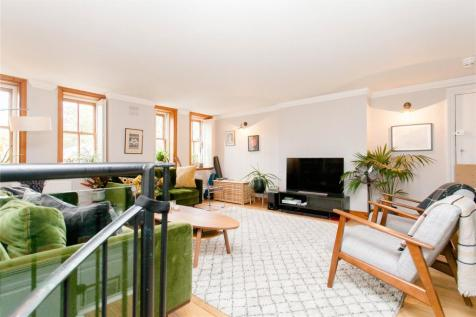 Bramshaw Road, Hackney, London, E9. 2 bedroom apartment