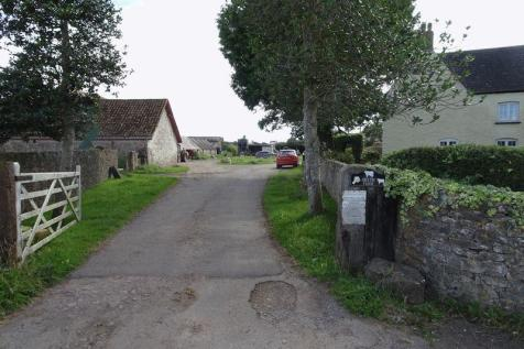 Caldicot Road, Rogiet. Land for sale