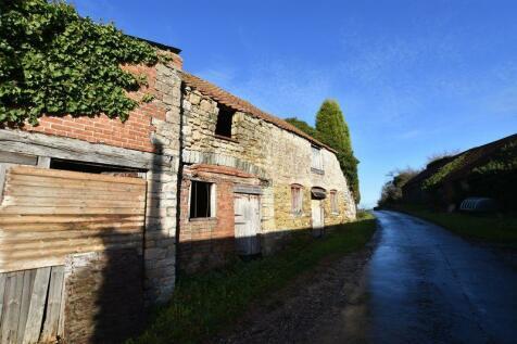 Badgers Lane, Almondsbury. 4 bedroom barn conversion