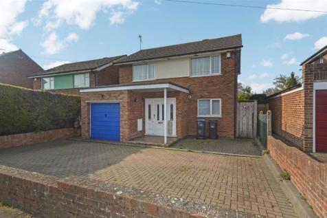 Rydal Avenue, Ramsgate, Kent. 4 bedroom detached house