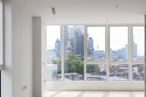 Long & Waterson Apartments, 7 Long Street, Hackney, London, E2. 3 bedroom penthouse