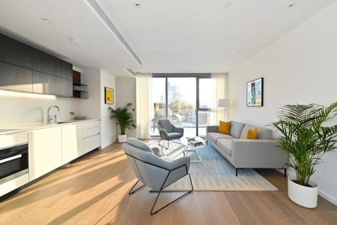 Long & Waterson Apartments, 7 Long Street, Hackney, London, E2. 2 bedroom apartment