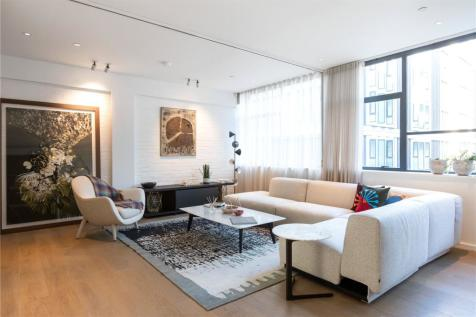 Long & Waterson Apartments, 7 Long Street, Hackney, London, E2. 3 bedroom apartment