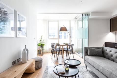 Long & Waterson Apartments, 7 Long Street, Hackney, London, E2. 2 bedroom apartment for sale