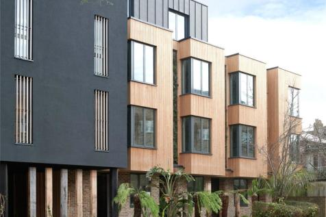 Eden House, New Road, London, N8, Crouch End, North London property
