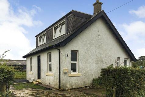 Nethercraig Cottage, Crosshouse, Kilmarnock, East Ayrshire, KA2. Parking