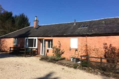 Garage Cottage, South Branchal, Bridge of Weir, Renfrewshire, PA11, Inverclyde property