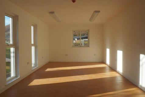 Office/Workspace Units, Clachan, Cairndow, Argyll and Bute, PA26. Parking
