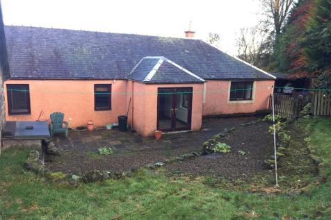 Stable Cottage, South Branchal, Bridge of Weir, PA11. 2 bedroom property