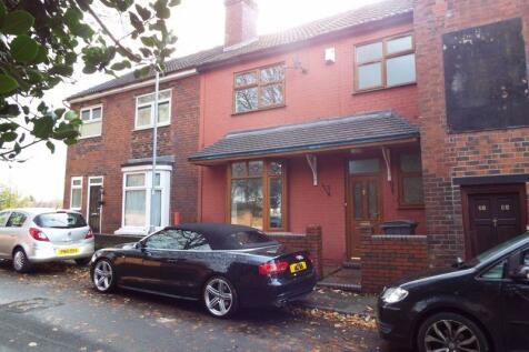 Wood Terrace, Stoke-On-Trent. 3 bedroom terraced house
