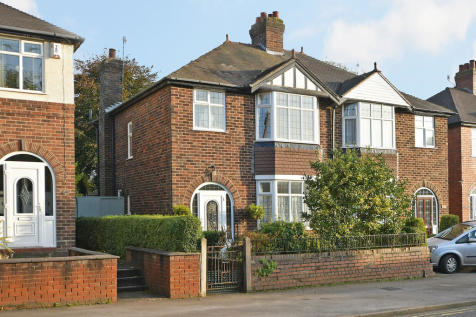 Leek Road, Stoke-on-Trent. 3 bedroom semi-detached house