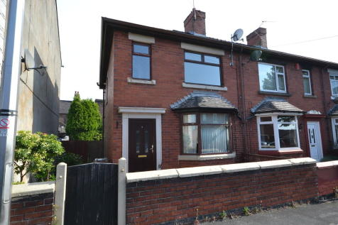 Dover Street, Birches Head. 2 bedroom end of terrace house