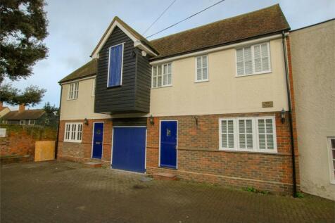Bull Lane, Maldon, Essex. 3 bedroom end of terrace house